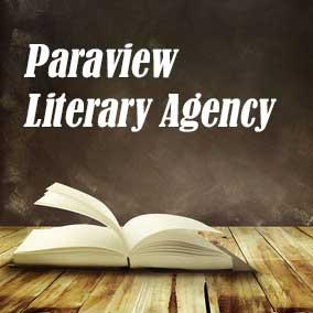 Paraview Literary Agency - USA Literary Agencies