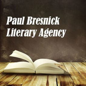 Paul Bresnick Literary Agency - USA Literary Agencies