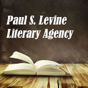 USA Literary Agencies – Paul S. Levine Literary Agency