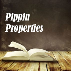 USA Literary Agencies and Literary Agents – Pippin Properties