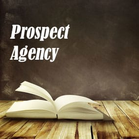 Prospect Agency - USA Literary Agencies