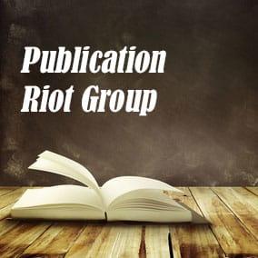 Publication Riot Group - USA Literary Agencies