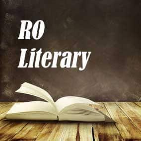 USA Database of Literary Agencies and Literary Agents – RO Literary