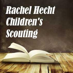 Rachel Hecht Children's Scouting - USA Literary Agencies