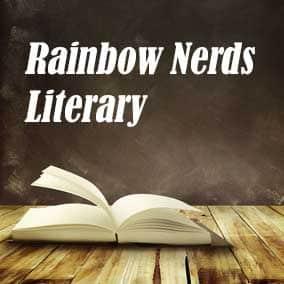 USA Literary Agencies and Literary Agents – Rainbow Nerds Literary