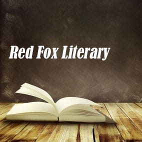 Red Fox Literary - USA Literary Agencies