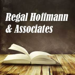 Regal Hoffmann and Associates - USA Literary Agencies