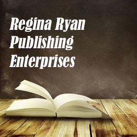 Regina Ryan Publishing Enterprises - USA Literary Agencies