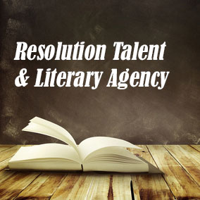 Resolution Talent and Literary Agency - USA Literary Agencies