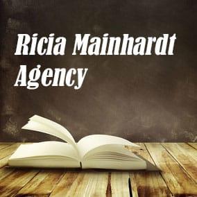 Ricia Mainhardt Agency - USA Literary Agencies