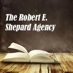 Robert E Shepard Agency - USA Literary Agencies