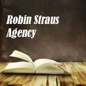 USA Literary Agencies and Literary Agents – Robin Straus Agency