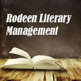 Rodeen Literary Management - USA Literary Agencies