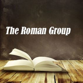 Roman Group - USA Literary Agencies
