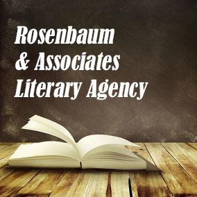 Rosenbaum and Associates Literary Agency - USA Literary Agencies