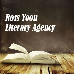Ross Yoon Literary Agency - USA Literary Agencies