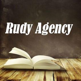 Rudy Agency - USA Literary Agencies