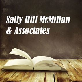 Sally Hill McMillan and Associates - USA Literary Agencies