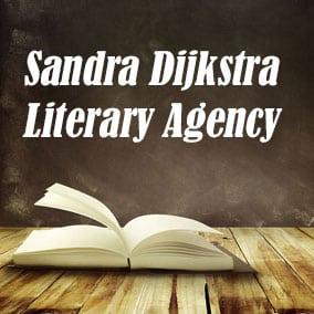 Sandra Dijkstra Literary Agency - USA Literary Agencies