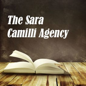 Sara Camilli Agency - USA Literary Agencies