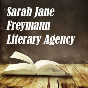USA Literary Agencies – Sarah Jane Freymann Literary Agency