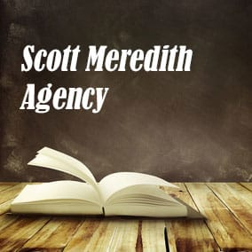 Scott Meredith Agency - USA Literary Agencies
