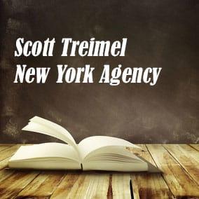 Scott Treimel New York Agency - USA Literary Agencies