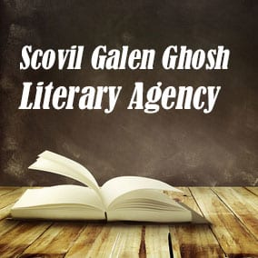 Scovil Galen Ghosh Literary Agency - USA Literary Agencies