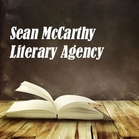 USA Literary Agencies – Sean McCarthy Literary Agency
