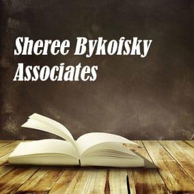 Sheree Bykofsky Associates - USA Literary Agencies