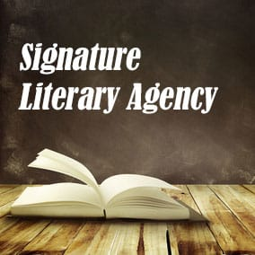 Signature Literary Agency - USA Literary Agencies
