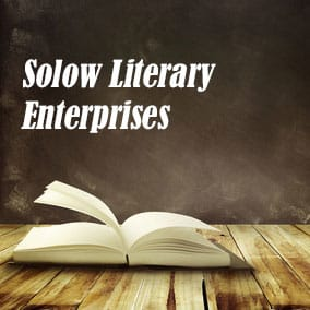 Literary Agencies and Literary Agents – Solow Literary Enterprises