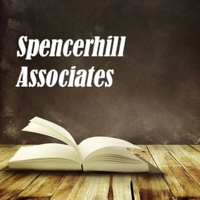 USA Literary Agencies and Literary Agents – Spencerhill Associates