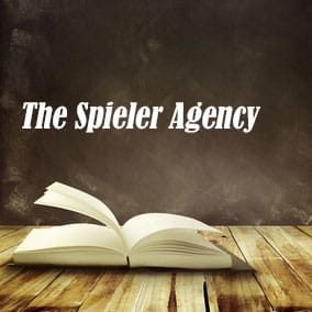 Spieler Agency - USA Literary Agencies
