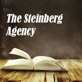 Steinberg Agency - USA Literary Agencies
