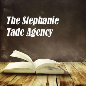 Stephanie Tade Agency - USA Literary Agencies