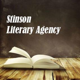 Stinson Literary Agency - USA Literary Agencies