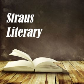 Straus Literary - USA Literary Agencies