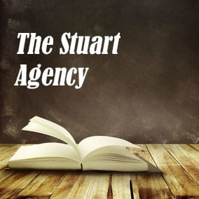 Stuart Agency - USA Literary Agencies