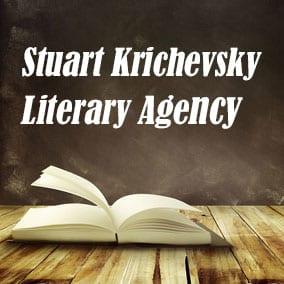Stuart Krichevsky Literary Agency - USA Literary Agencies