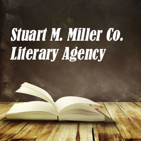 USA Literary Agencies – Stuart M. Miller Co. Literary Agency