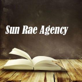 Sun Rae Agency - USA Literary Agencies