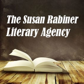 Susan Rabiner Literary Agency - USA Literary Agencies