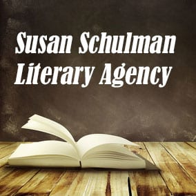 Susan Schulman Literary Agency - USA Literary Agencies
