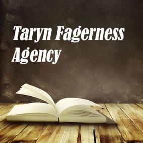Taryn Fagerness Agency - USA Literary Agencies