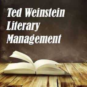 Ted Weinstein Literary Management - USA Literary Agencies