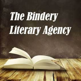 USA Database of Literary Agencies and Literary Agents – The Bindery