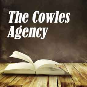 The Cowles Agency - USA Literary Agencies