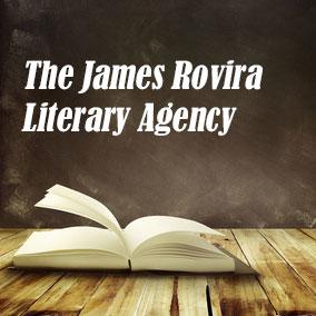 The James Rovira Literary Agency - USA Literary Agencies