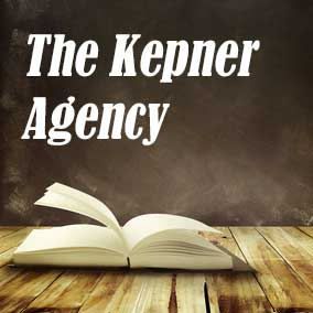 The Kepner Agency - USA Literary Agencies